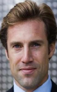 Carl Johan Grandinson