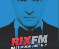 Rix FM störst i Stockholm - igen